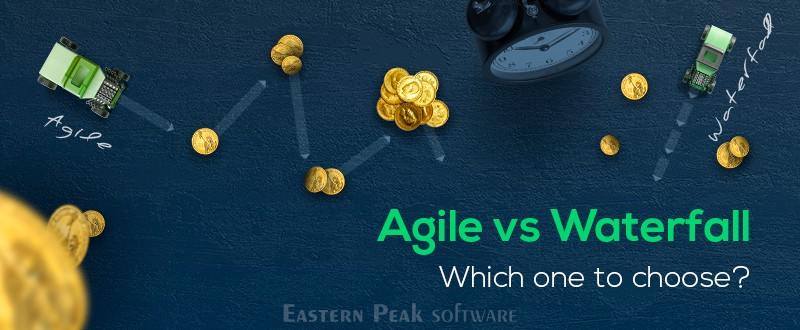 agile-vs-waterfall