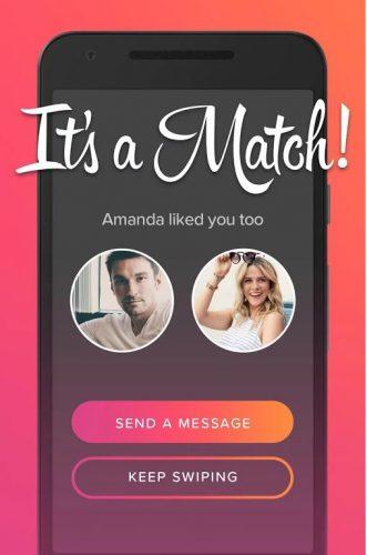 realistiska dating förväntningar