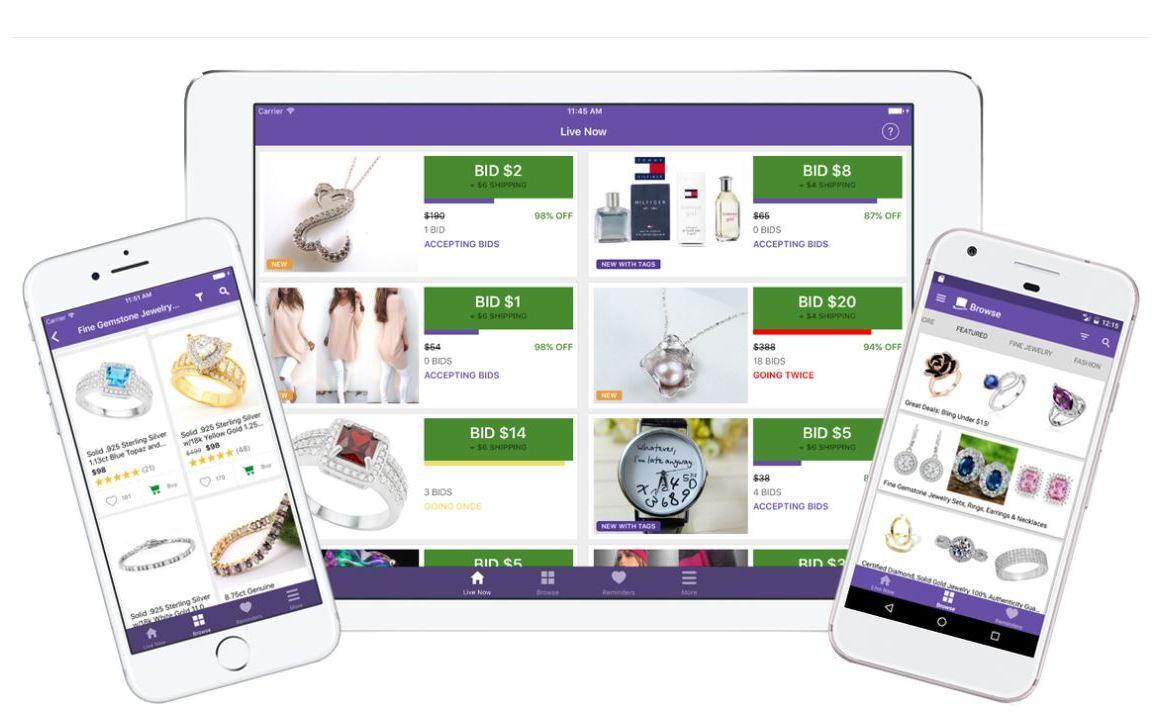 tophatter-online-marketplace-official-website-screen