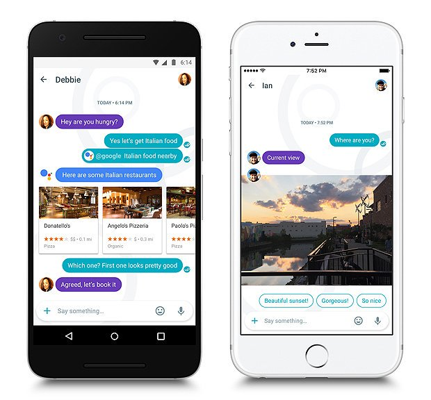 chat-in-AI-apps