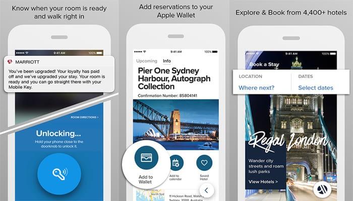 marriott-international-mobile-app