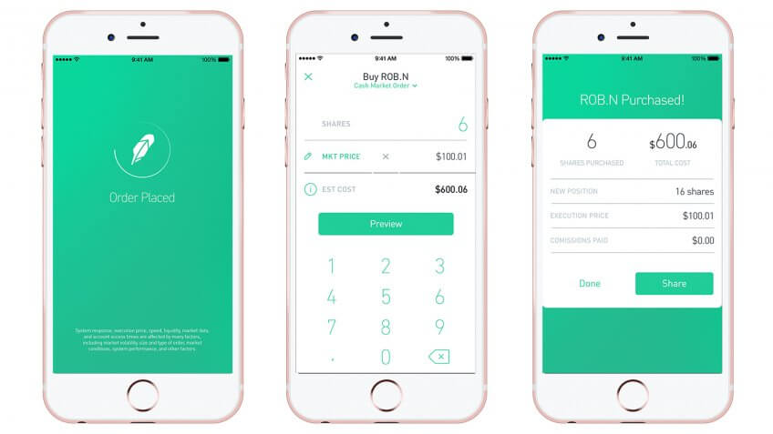 robinhood-financial
