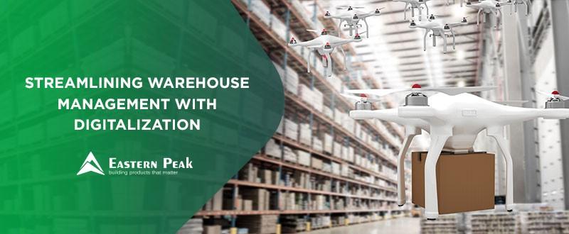 warehouse-digitalization