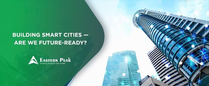 building-smart-cities